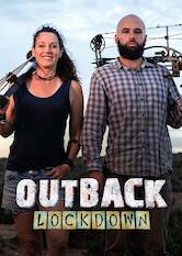 Search netflix Outback Lockdown